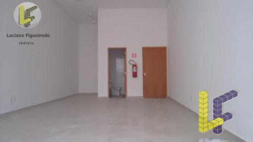 Locação Salão Sao Caetano Do Sul Fundacão Ref: 15050 - 15050