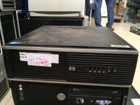 Cpu Hp Compaq 8000 Elite Core 2 Duo 2gb Ram E 250gb Hd