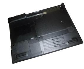 Carcaça Inferior Notebook Firstline Fl188 Superbrinde Dvd