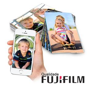 Revelação Digital De 150 Fotos 10x15 + Album 200 Fotos 10x15