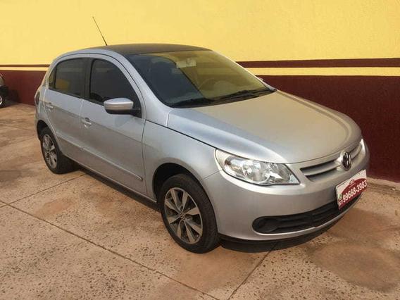 Volkswagen Gol 1.0 Mi Trend 4p 2012