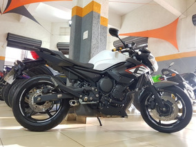 Yamaha Xj6 N Branco 2013