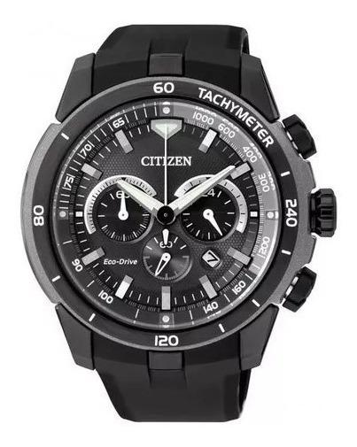 Relógio Citizen Masculino Eco-drive Tz30786p / Ca4157-09e