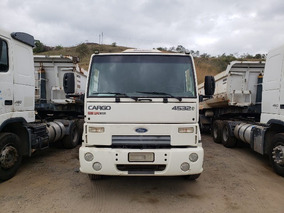 Ford Cargo 4532 4x2 Ano 2011/20111 Km 320.900 Rodados