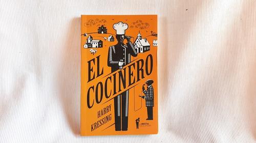 El Cocinero Kressing Harry La Bestia Equilatera