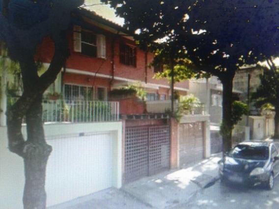 Sobrado Com 2 Dorms, Vila Progredior, São Paulo - R$ 598 Mil, Cod: 3147 - V3147