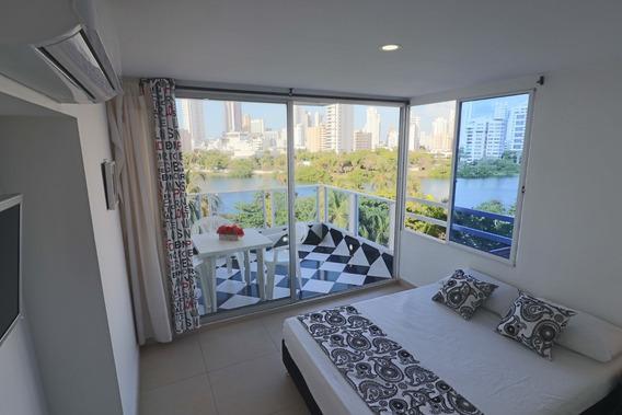 Apartamentos Conquistador Cartagena Bienesweb 2 Habitaciones