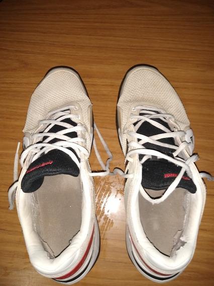 Zapatillas adidas Barricade Leer Bien La Publicacion