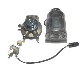 Kit Base Sensor Filtro Gasoil Mitsubishi L200 Galloper 2.5