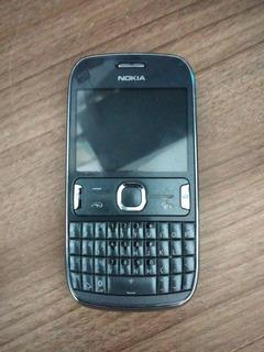 Nokia Asha 302 *com Defeito