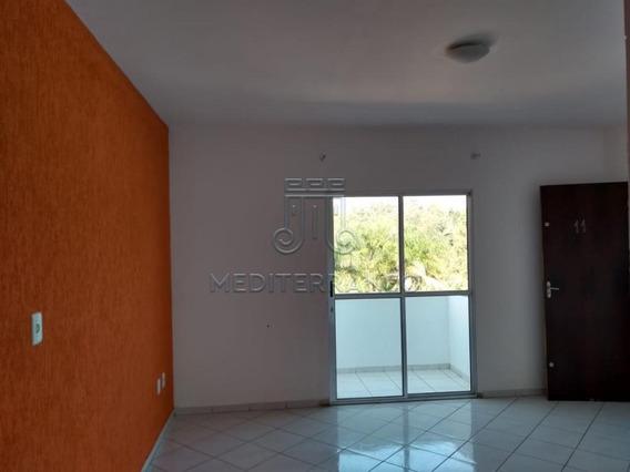 Apartamento - Ref: 4543