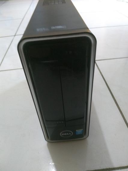 Computador Dell Inspiron 3647 I3 4150 8gb 500gb Windows 10