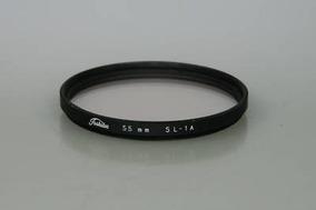 Filtro Toshiba 55mm Sl-1a