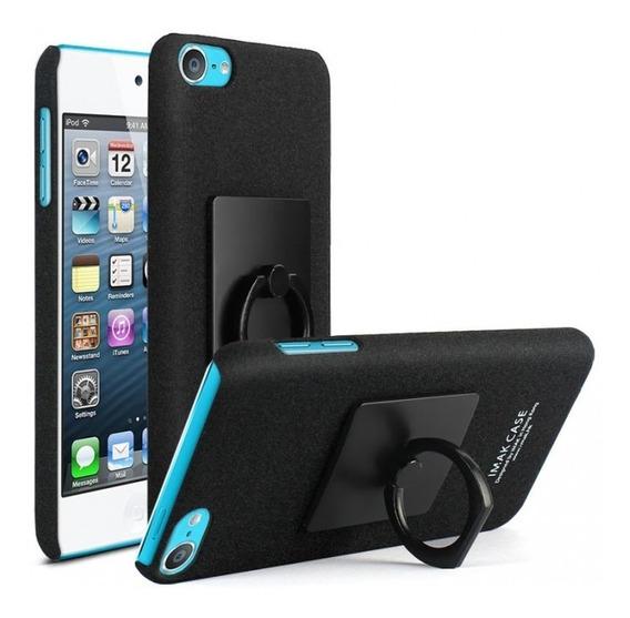 Capa Case iPod Touch 5 Imak Cowboy + Película Normal