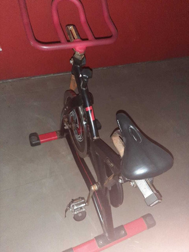 Indoor Bike Modelo Fox H58