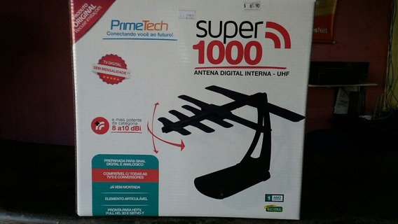 Antena Interna Super 1000