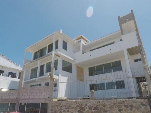 Hermosa Casa En Venta En Rosarito, Mision Del Mar