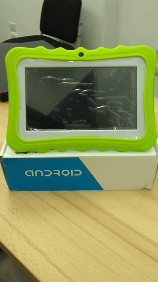 Tablet Pc Android Para Niños.