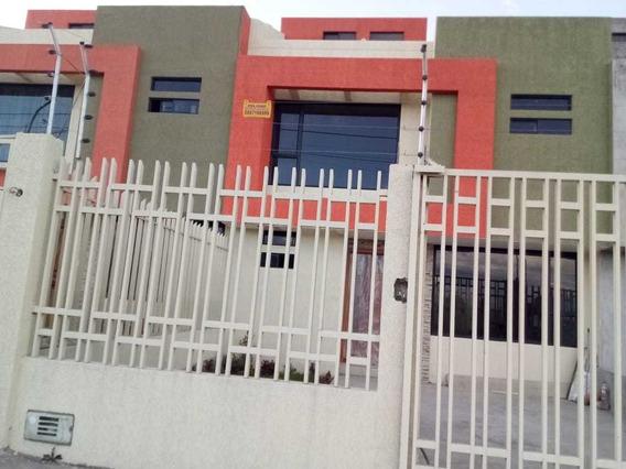 Vendo Casa Nueva Independiente En Ambato,barrio San Luis