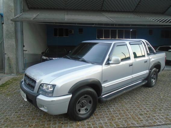 S 1o 2.4 Cd - Gasolina Super Nova 2001 - Entrada 12 X Cartão