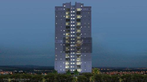 Cobertura Com 2 Dormitórios À Venda, 133 M² Por R$ 600.000,00 - Edifício Absolutt Residencial - Itu/sp - Co0004