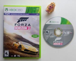 Forza Horizon 2 Xbox 360 Garantizado