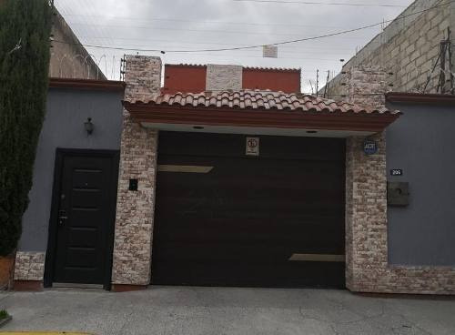 Casa Sola En Venta Colonia Del Parque