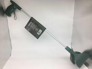 Recogedor Popo Perro 60 Cm Aluminio Hojas