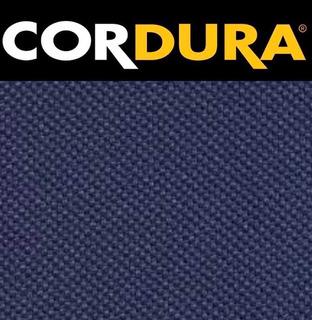 Tela Cordura 400 Importada Original Color Azul Marino