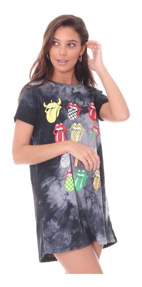 Remera Remeron Mujer Batik Rolling