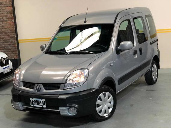 Renault Kangoo 1.5 2 Dci Ath Plus Da Aa Cd Pack Lc 2010