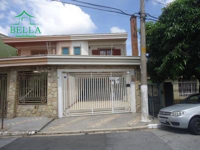 Lindo Sobrado - Lugar Privilligiado - Venda - So1383