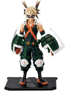 Abystyle My Hero Academia Bakugo Figura