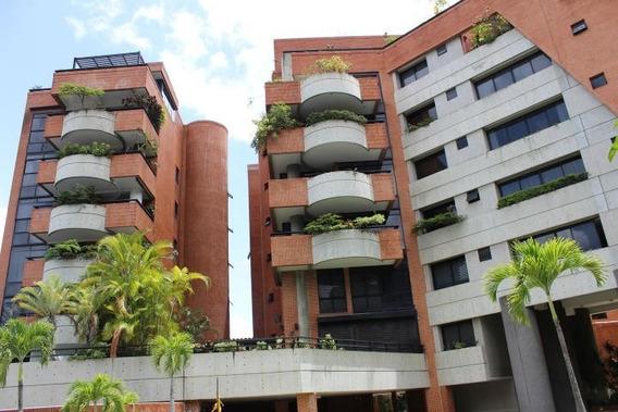 Apartamento En Alquiler Altamira Jvl 20-13097