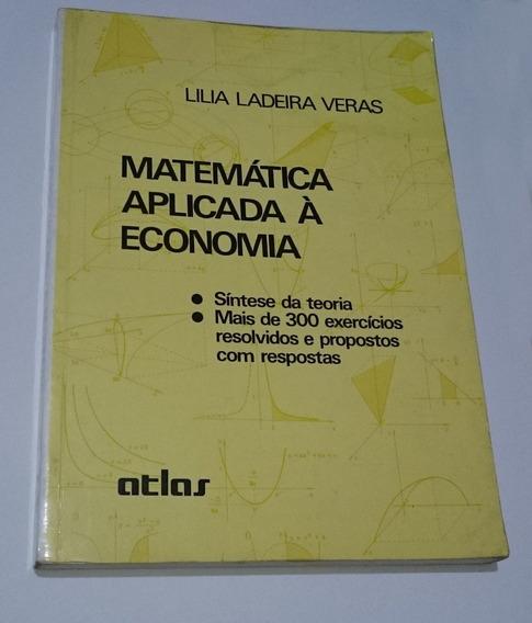 Matematica Economia