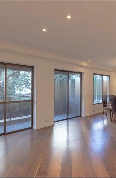 Apartamento Em Santa Cecília, São Paulo/sp De 185m² 4 Quartos Para Locação R$ 3.500,00/mes - Ap297119