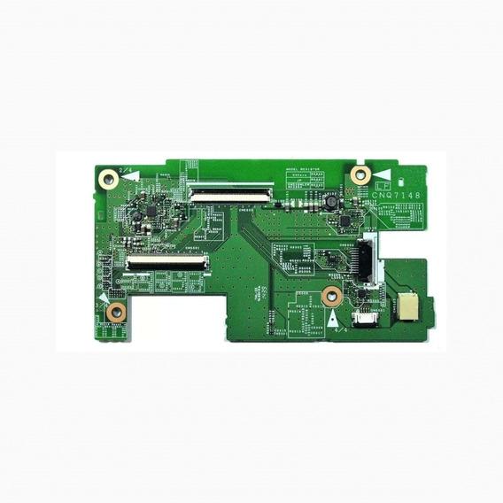 Placa Da Tela Dvd Pioneer Cnq7148
