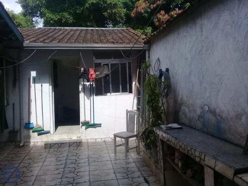 Ponto Comercial Vila Mathias, Santos -  Cod: 15267 - V15267
