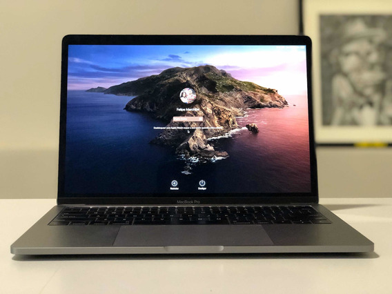 Macbook Pro Retina - 13 I5 2.3ghz 8gb Ram 128 Ssd