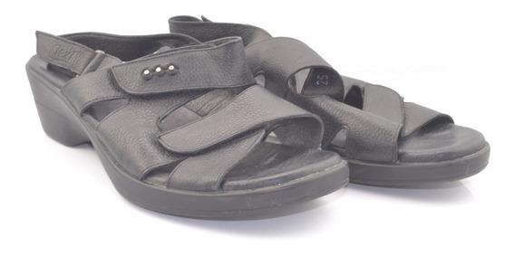 Flexi Zapatos 25 Mex Negro