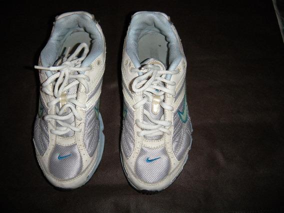 Tenis Nike Air Dual D - Numero 34 - Conservado