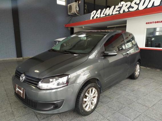 Volkswagen Fox 1.6 Confortline Pack 2014