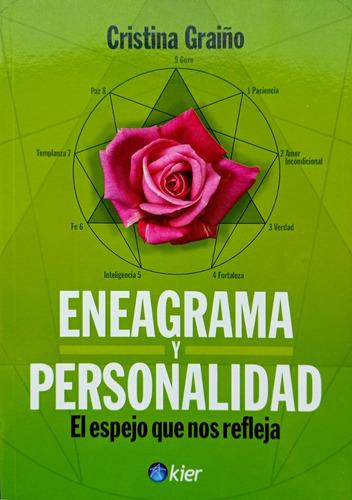 Imagen 1 de 1 de Cristina Graiño - Eneagrama Y Personalidad