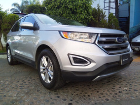Ford Edge 3.5 Sel Plus Mt