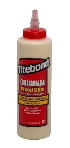 Titebond Wood Glue Goma Para Madera