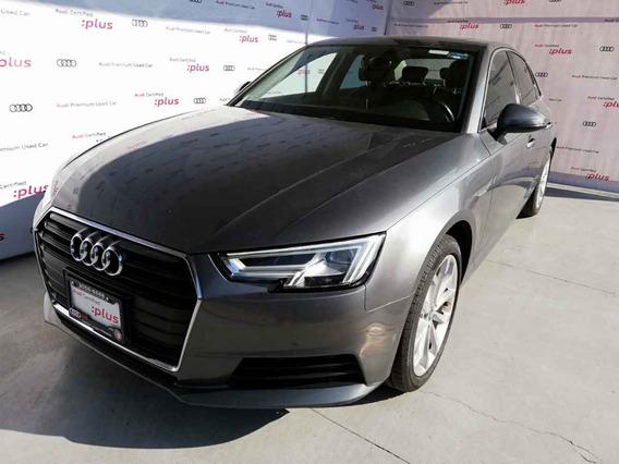Audi A4 4p Select L4/2.0/t Aut