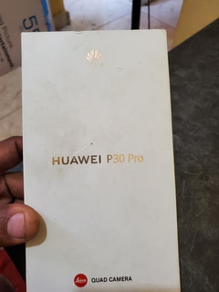 Huawei P30 Pro Desbloqueado
