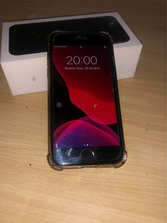 iPhone 8 Red 258gb