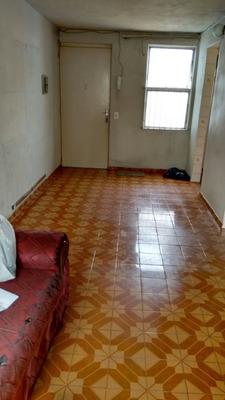 Apartamento Com 38m², 1 Quarto, 1 Banheiro + Vaga De Garagem