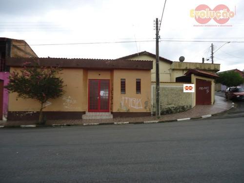 Casa - Cecap - Ca0351